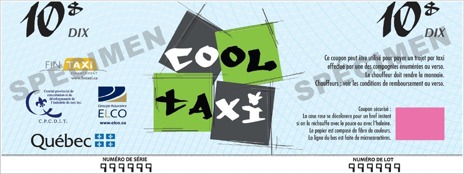 Cool-Taxi